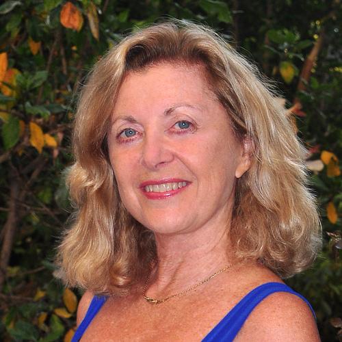 Linda Sherman Social Media Marketing Consultant