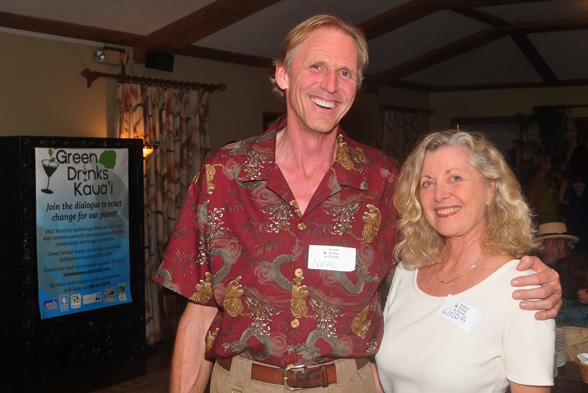 neal chantara and linda sherman - photo by linda sherman