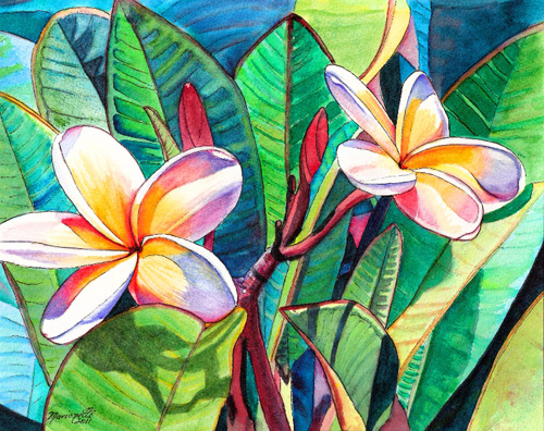 Women Artists of Kauai Holiday Fundraiser