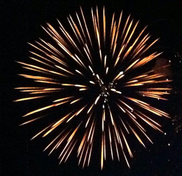 Kauai 07-04-12 fireworks