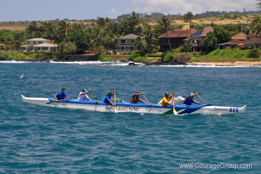 Outrigger Canoe Paddling SUP Paddle Fest 2013 Photos and Results