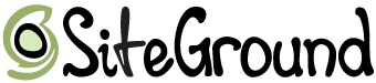 SiteGround logo for CourageGroup